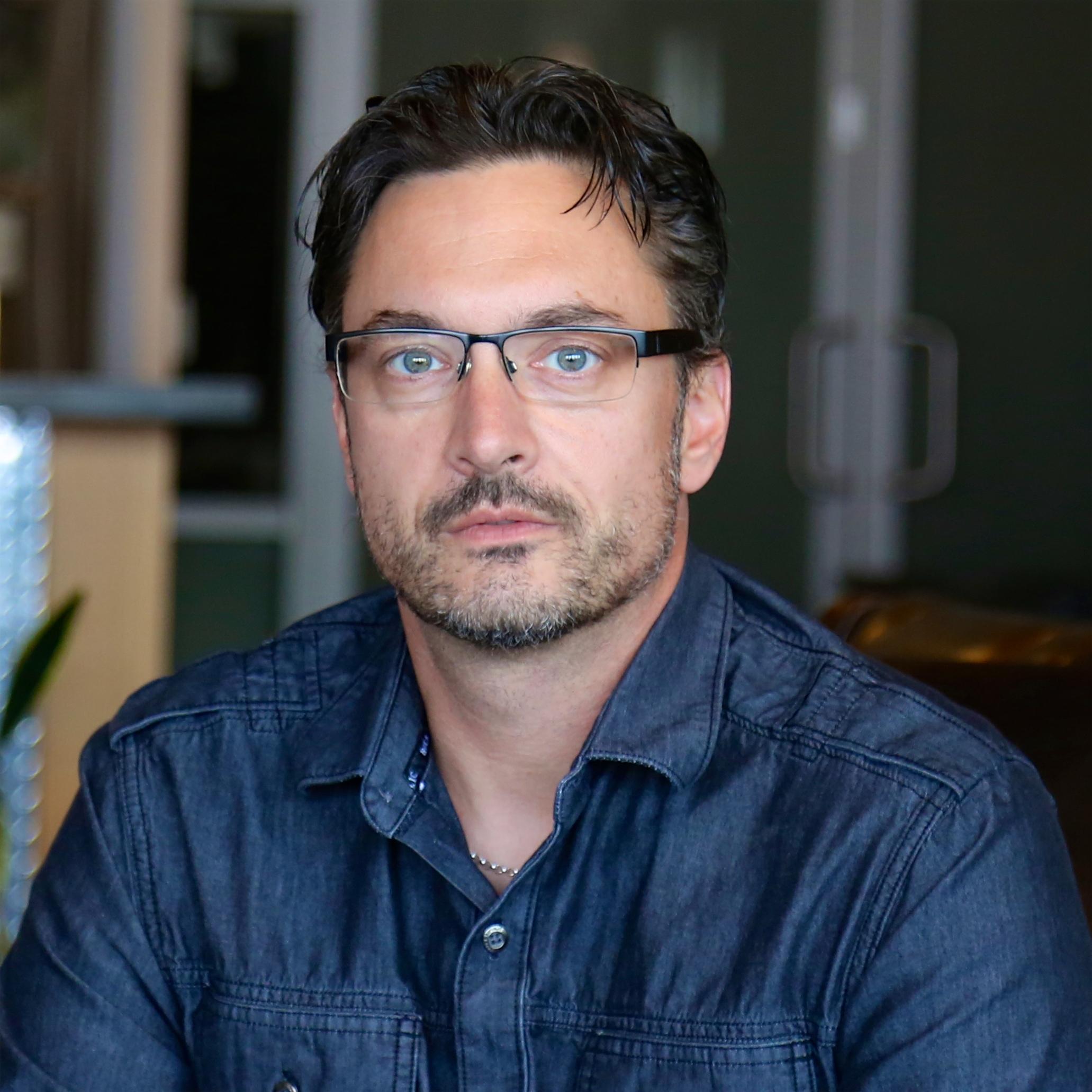 Eric Hayden