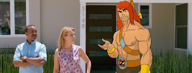 Son of Zorn PR still