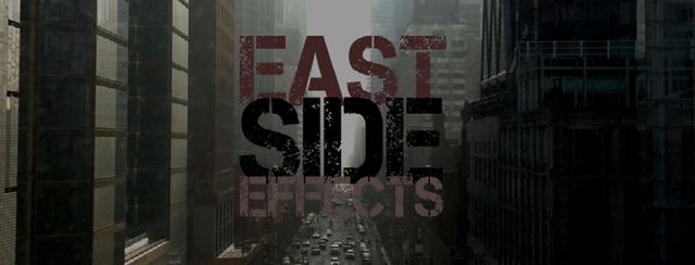 East Side Effects case study