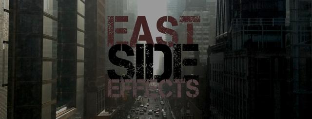 East Side Effects case study